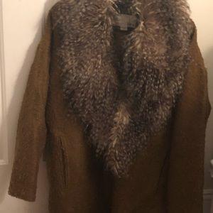 Bar lll coat